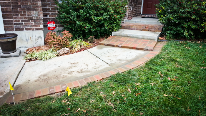 Edging landscaping kansas city missouri