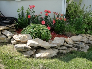 flower beds landscaping kansas city missouri