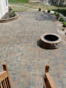 patios stone brick construction kansas city missouri