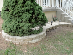 tree rings landscaping kansas city missouri