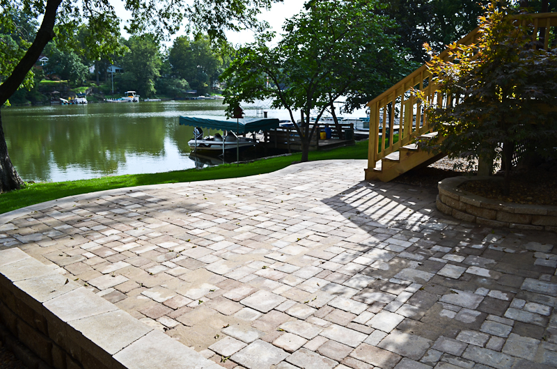 stone patio kansas city missouri construction